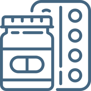 Inhaltsversicherungsschutz: Medikamente & Co